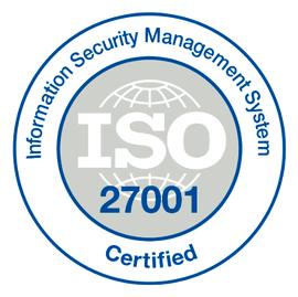 ISO 27001 LBS TEAM