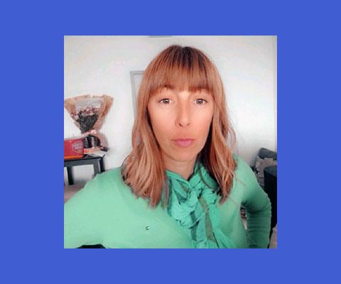 Lahorka Cvitkovic, PR Director