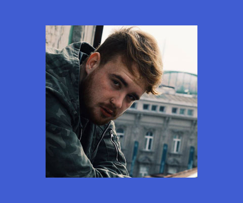 Marko Nikolić, PR & CSR Assistant