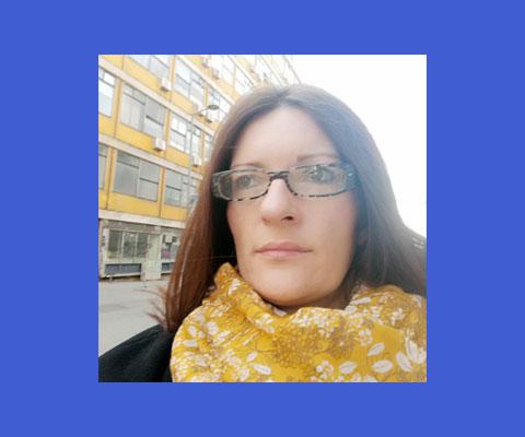 Olivera Radović Margitić, ISO standarda 27001/9001/14001/45001 Konsultant