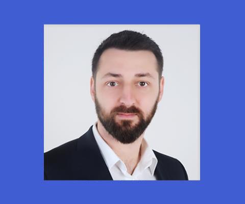 Vladan Keljevic, Senior PR Manager at LBS Team